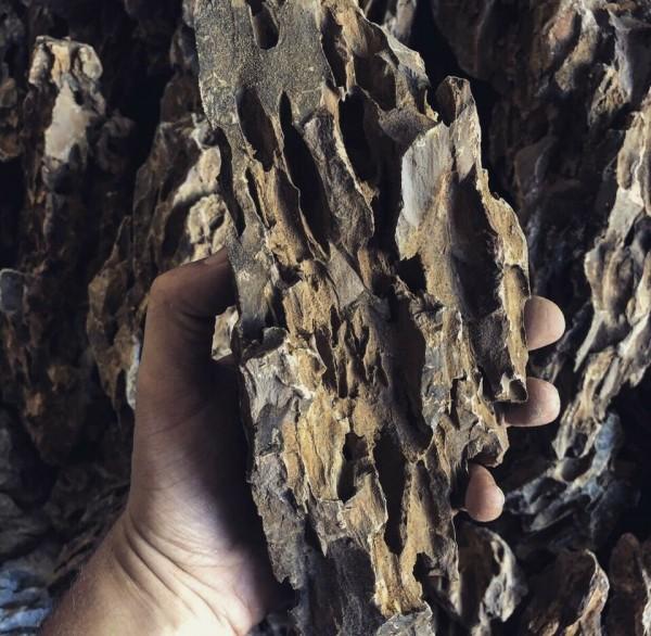 Drachenstein (Ohko Stone) DARK