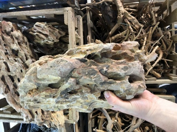 Drachenstein (Ohko Stone)